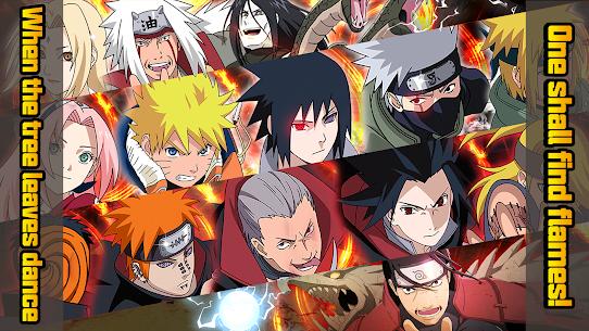 Baixar Naruto Slugfest APK 1.0.3 – {Versão atualizada} 5