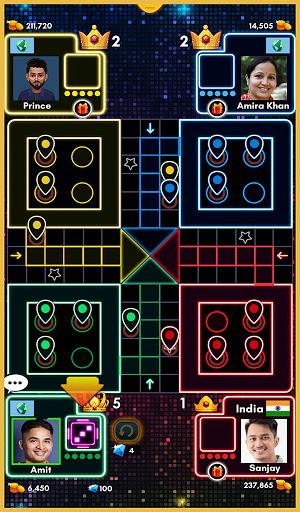 Ludo Kingu2122 - Parchisi Dice Board Game 5.8.0.174 screenshots 22