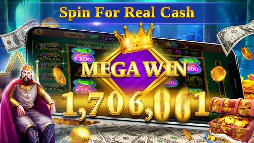 Mega Regal Slots - Win Real Money 1.1.0 screenshots 7