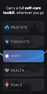 Sanvello: Anxiety & Depression  Screenshots 4