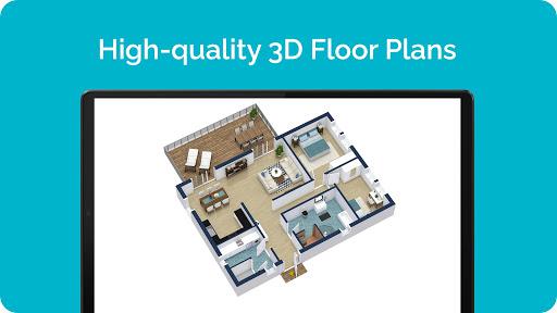 RoomSketcher   Draw Floor Plans & Home Design 8.01.001 Screenshots 4