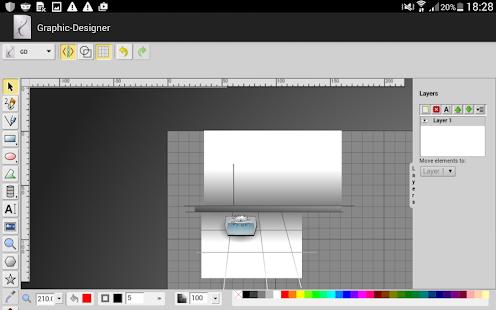 Your Graphic Designer screenshots 10