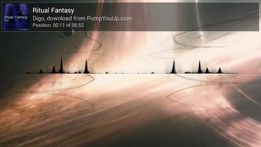 Spectrolizer - Music Player & Visualizer 1.19.100 Screenshots 5