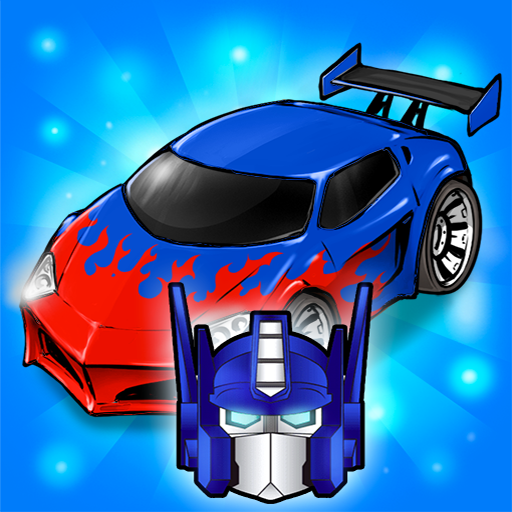 Merge Battle Car: Best Idle Clicker Tycoon game