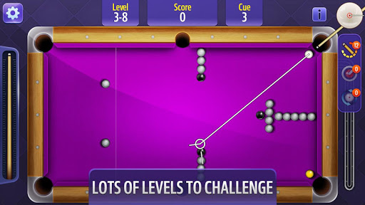 9 Ball Pool 3.2.3997 Screenshots 20