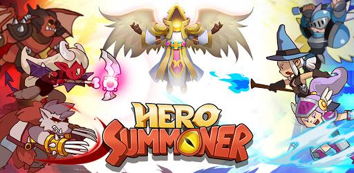 Hero Summoner - Free Idle Game Versi 2.9.0