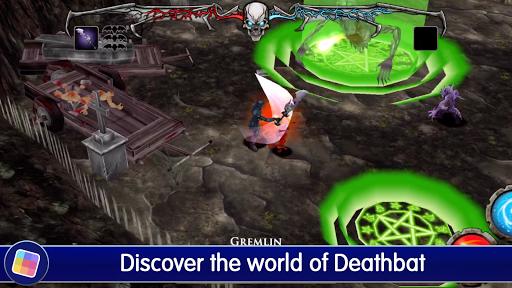 deathbat - gameclub screenshot 3