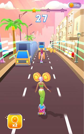 Magic Surfers 2  screenshots 9