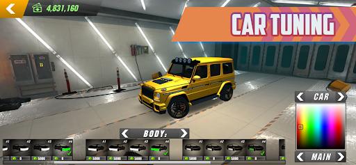 Manual Car Parking Multiplayer: Car Simulator apkdebit screenshots 2