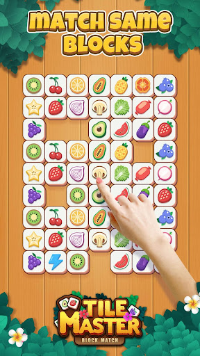 Tile Connect Master:Block Match Puzzle Game https screenshots 1