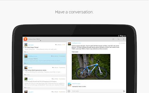 Tapatalk Pro - 200,000+ Forums Screenshot
