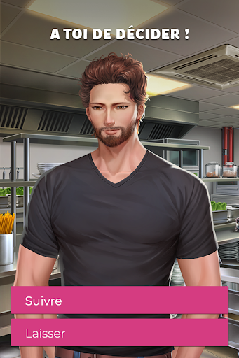 Code Triche Love & Diaries: Damon — Cooking love story (Astuce) APK MOD screenshots 4