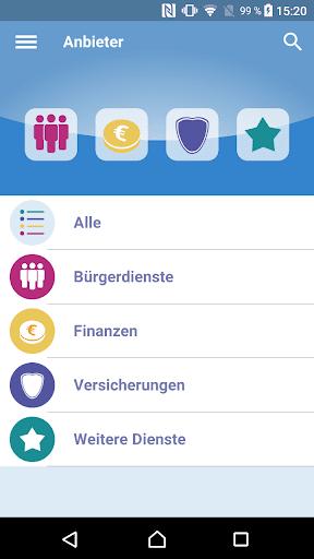 AusweisApp2 1.20.2 screenshots 5