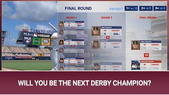 MLB Home Run Derby Mod Apk (Unlimited Bucks/Money) 5