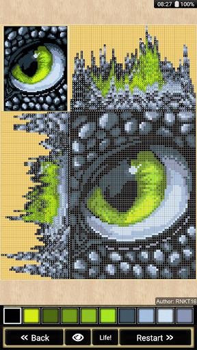 Nonograms Katana 14.01 screenshots 5