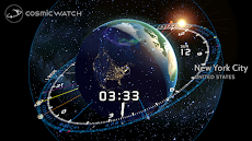 COSMIC WATCH: Time and Spaceのおすすめ画像1