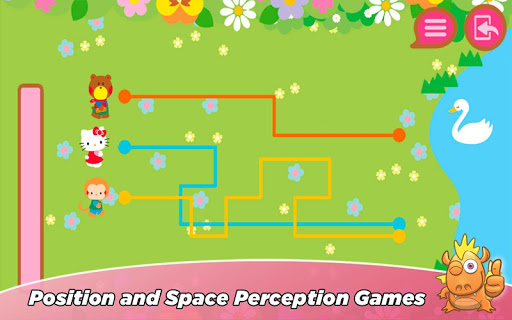 Hello Kitty All Games for kids  screenshots 7