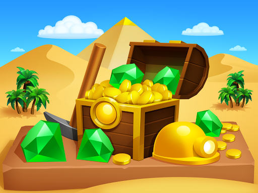 Diggy's Adventure: Challenging Puzzle Maze Levels 1.5.377 screenshots 22