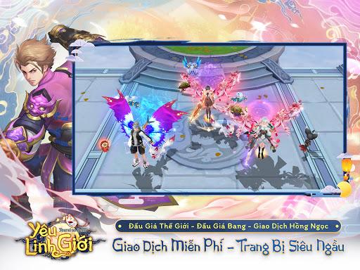 Yu00eau Linh Giu1edbi apkpoly screenshots 8