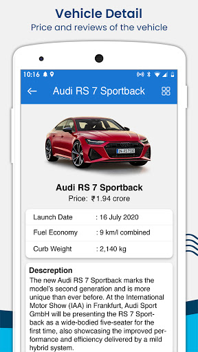 RTO Vehicle Information apktram screenshots 6