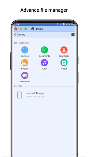 Launcher  Galaxy S21 Style 21.0 Screenshots 14