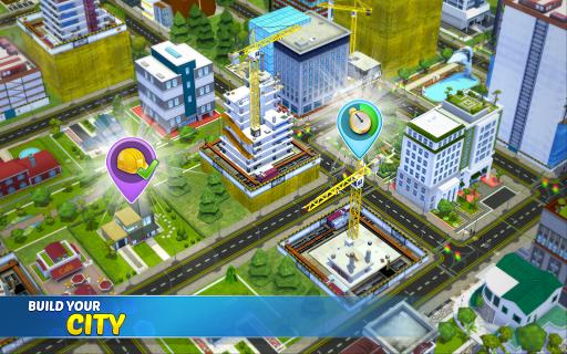 My City - Entertainment Tycoon 1.2.2 Screenshots 13