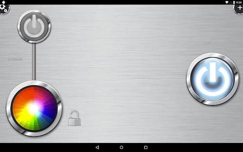 FlashLight HD LED Pro vv2.02.00 Google Play Paid APK 5