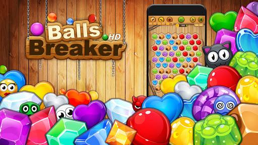 Balls Breaker HD  screenshots 24
