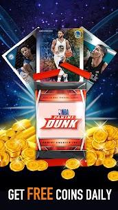 Free NBA Dunk – Play Basketball Trading Card Games Apk Download 2021 2