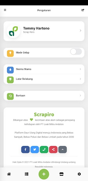 Scrapiro - Scrap Hero / Pahlawan Daur Ulang screenshot 7