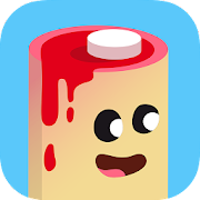 Bloody Finger JUMP  Icon