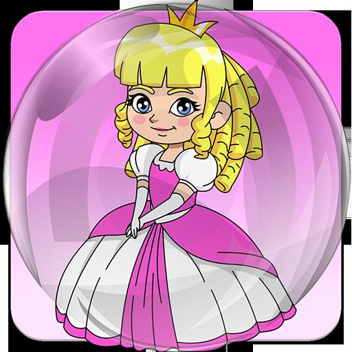 Toddler Princess Pop