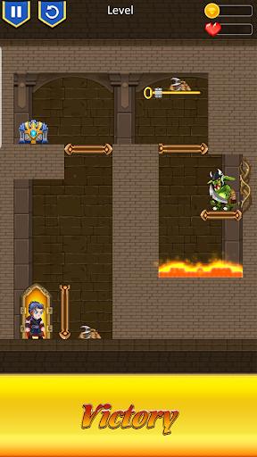 Idle Hero: How to loot 2.2 screenshots 2