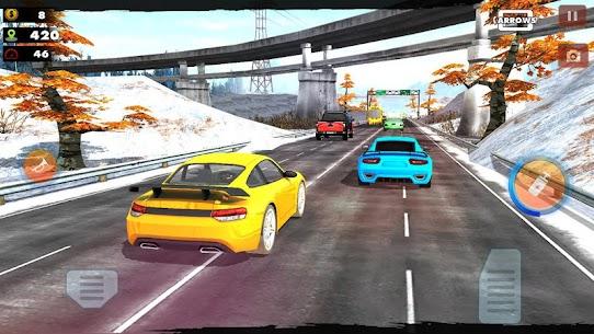 Racing 3D – Extreme Car Race Apk Download 3