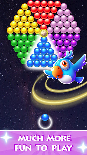 Bubble Shooter: Magic Snail  screenshots 6