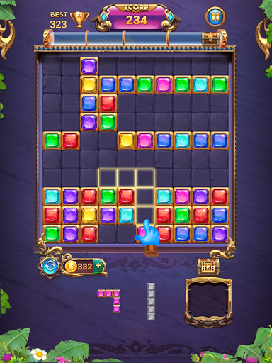 Block Puzzle: Jewel Quest 1.3.1 screenshots 12