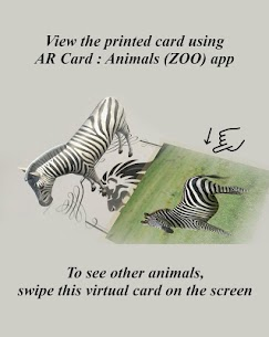 AR Card Animals PRO v1.1 [Paid] 2