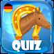 Pferde Quiz Deutsch