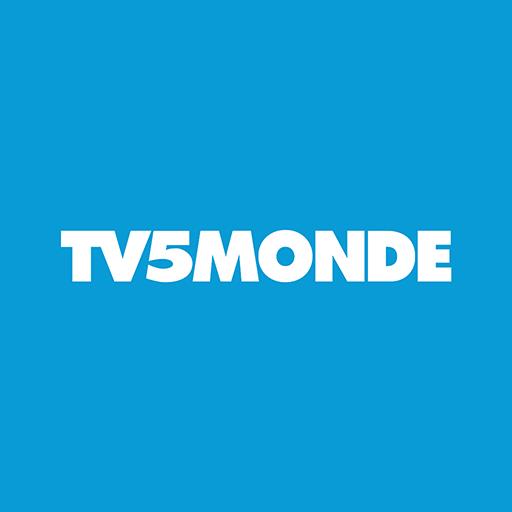 Logo de TV5 Monde en vivo