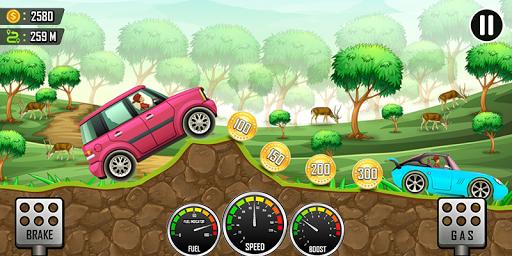 Racing the Hill screenshots 3