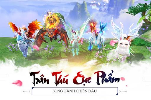 Thiu00ean Kiu1ebfm Mobile Funtap - Giang Hu1ed3 Hou00e0n Mu1ef9 1.0.32 screenshots 2
