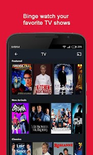 FilmRise – Watch Free Movies and classic TV Shows 2