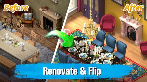 Room Flipu2122: Design Dream Home 1.2.7 screenshots 10