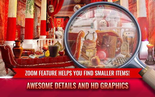 Lost City Hidden Object Adventure Games Free 2.8 screenshots 2