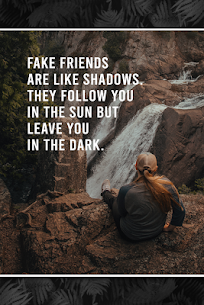 Fake People Quotes  For Pc (Download Windows 7/8/10 And Mac) 2