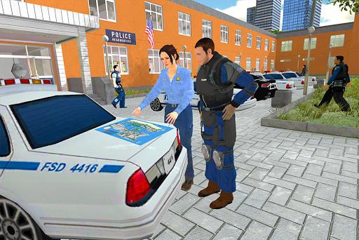 A Police Mom: Virtual Mother Simulator Family Life screenshots 5