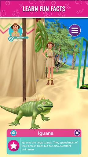 Barbieu2122 World Explorer 1.1.0 Screenshots 8