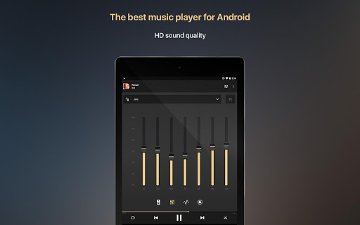Equalizer music player booster screenshots 8