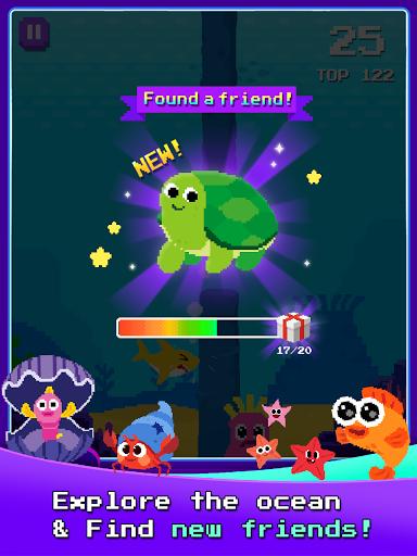 Baby Shark 8BIT : Finding Friends 2.4 screenshots 13