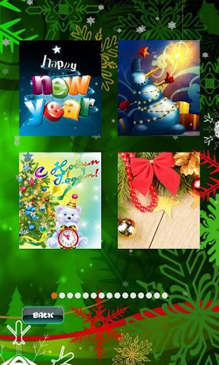 New Year Puzzles apkdebit screenshots 2